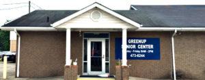 greenupcenter